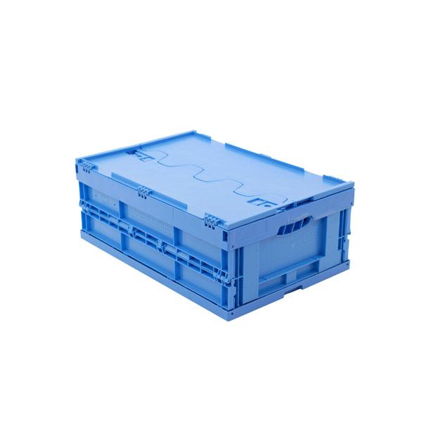 walther faltsysteme faltbox pp mit deckel w nde und boden geschlossen zwei eingriffe. Black Bedroom Furniture Sets. Home Design Ideas