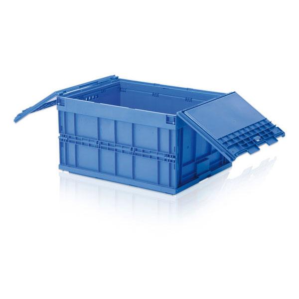 transportboxen walther faltsysteme faltbox aus. Black Bedroom Furniture Sets. Home Design Ideas